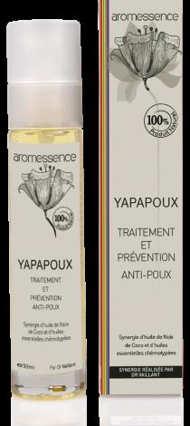 Yapapoux