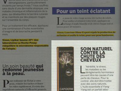 Santé+ Maroc n°28 novembre 2014 001